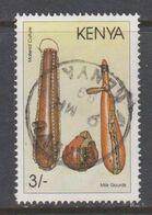 KENIA, USED STAMP, OBLITERÉ, SELLO USADO. - Kenya (1963-...)