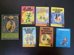 Lot Spirou + Buvard - Boeken, Tijdschriften, Stripverhalen