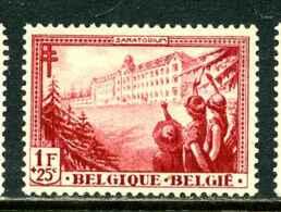 Belgique COB 360 (*) - Unused Stamps