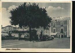MTA999 GAETA , PIAZZA ROMA 1936 - Italy