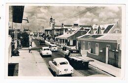 ARUBA-21  ORANJESTAD : Wilhelminastraat - Aruba
