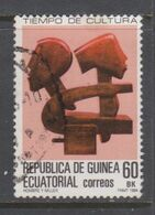GUINEA ECUATORIAL, USED STAMP, OBLITERÉ, SELLO USADO. - Guinea Equatoriale