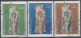 PORTUGAL 1969 Nº 1060/62 USADO - Used Stamps