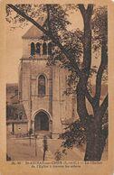 A-20-2861 : SAINT-AIGNAN SUR CHER. EGLISE - Saint Aignan