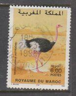 MARRUECOS, USED STAMP, OBLITERÉ, SELLO USADO - Marocco (1956-...)