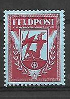 481-ALLEMAGNE III REICH- FELDPOST- Neuf ** - Germany