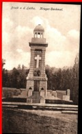 Bruck A. D. Leitha Krieger-Denkmal Niederösterreich Ugl - Bruck An Der Leitha