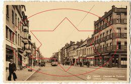 Tourhoutse Steenweg - Chaussee De Thourout.....Oostende - Ostende - Ostend (DOOS 5) - Oostende