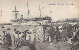 ORAN - Arrivée Du Vinh-Long - Oran