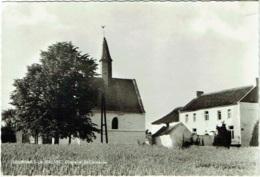 Tourinnes-La-Grosse. Chapelle St.Corneille. - Beauvechain