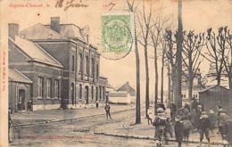 GOGNIES-CHAUSSÉE (59) Mairie Française - Sonstige Gemeinden