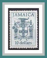 (683) Jamaica 1987 O Used/gestempelt (A-5-42) - Giamaica (1962-...)