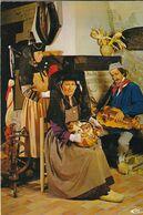 Groupe Folklorique Bressan Du Centre Hospitalier De Bourg En Bresse - Unclassified