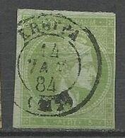 GRECE N° 43 OBL - Gebraucht