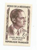 N° 1100 (Jean Moulin) - No Dentado