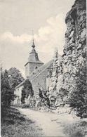 Crupet NA1: Grottes De St Antoine à Crupey. Façade Postérieure 1912 - Assesse