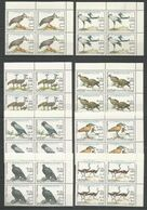 4x SOMALIA - MNH - Animals - Birds - Otros