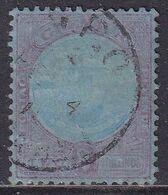 GRENADA 1908 SG 87 2sh Used Wmk Mult.Crown CA CV £14 - Grenada (...-1974)