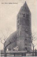 Hollum Ameland Hervormde Kerk J2192 - Ameland