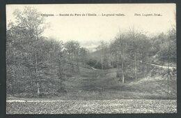 +++ CPA - OTTIGNIES - Société Du Parc De L'Etoile - Le Grand Vallon  // - Ottignies-Louvain-la-Neuve