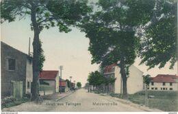 57) TALINGEN Gruss Aus... Metzerstrasse  (Talange) (AW) - Talange