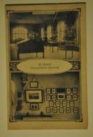 57 Moselle Saint Privat Kriegsmuseum Inneres Pliures Haut Voir Photos - Sonstige Gemeinden