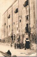 B3852 - Palermo, Carini Una Via Edizione Svizzera Della Croce Rossa,  Non Viaggiata - Palermo
