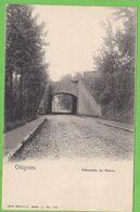 OTTIGNIES   -   Chaussée De Wavre - Ottignies-Louvain-la-Neuve