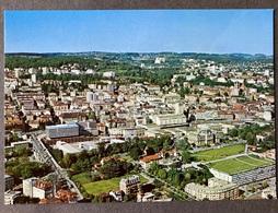 Lausanne Pont Chauderon Et Vue Génerale - VD Waadt