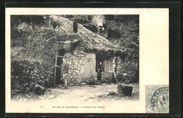 CPA Chevreuse, Vallèe De Chevreuse -L`Ermite De Cernay - Chevreuse