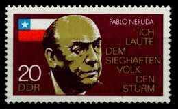 DDR 1974 Nr 1921 Postfrisch X694846 - [6] República Democrática