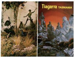 (M 6) Australia - TAS - Tiagarra (NWC5 NCV2493) - Other