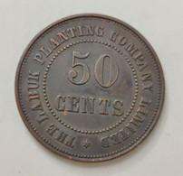 SARAWAK 1; 1/2; 1/4 CENT 1863. J. BROOKE RAJAH. LOT 3 Coins - Malesia
