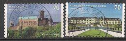 Deutschland  (2017)  Mi.Nr.  3311 + 3312  Gest. / Used  (4gk24) - Used Stamps
