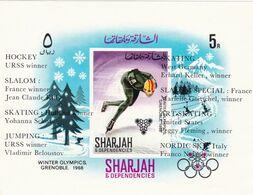 Sharjah Hb Michel 32 - Sharjah