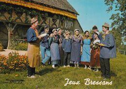 Jeux Bressans - Unclassified