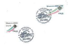 10095 Grugliasco - Festa Agroveterinaria - Veterinär-Medizin 2013 - Medizin
