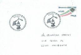 Brescia 2011 - Veterinär Medizin-Geschichte Mikroskop Forschung - Medizin