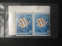 SINGAPORE SG    MINT - Singapore (1959-...)