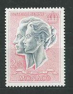MONACO PA N° 87 ** TB  1 - Poste Aérienne