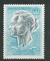 MONACO PA N° 89 ** TB  1 - Poste Aérienne