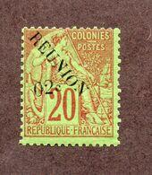 Réunion N°29 N** LUXE  Cote 36 Euros !!! - Nuovi