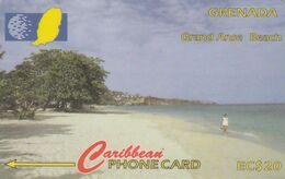 Grenada - Grand Anse Beach - 51CGRC - Grenada