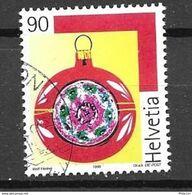 Schweiz Mi. Nr.: 1705 Gestempelt (szg917) - Usati