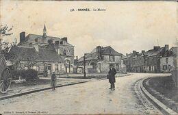 RANNEE - La Mairie - Autres Communes