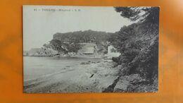 Toulon - Magaud - Toulon