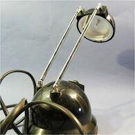 * LAMPE DE BUREAU - Eclairage Lumière Décoration Luminaire - Luminari