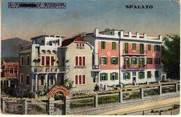 Croatia - Spalato / Split - Croatia