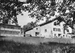 CRANVES-SALES - Centre De Vacances Le Chalet Provençal - Photo R. Sontag, Annemasse - Tirage D'éditeur N&B Non Dentelé - Altri Comuni