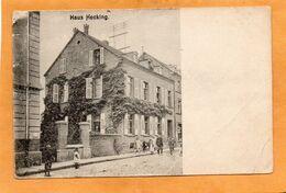 Mayen Germany 1910 Postcard - Mayen